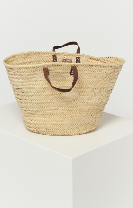 Palmbasket Short Handle