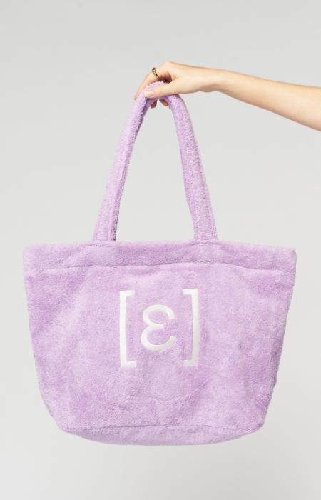 Frotte Bag Lilac