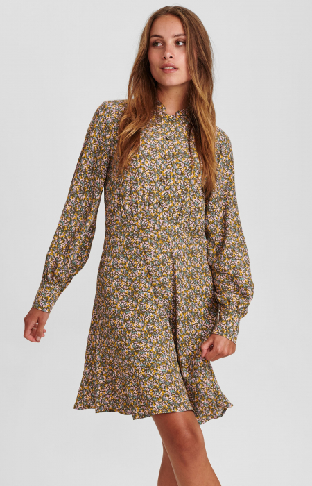 Nuchabelly Dress