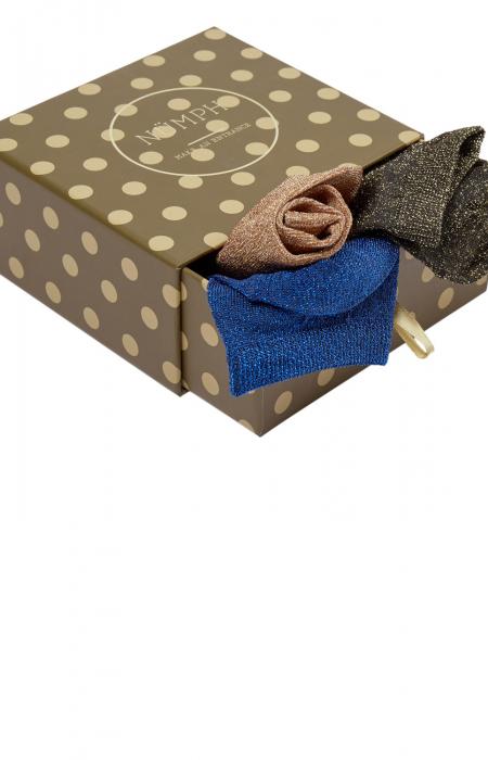 Nukingcity 3 pack socks