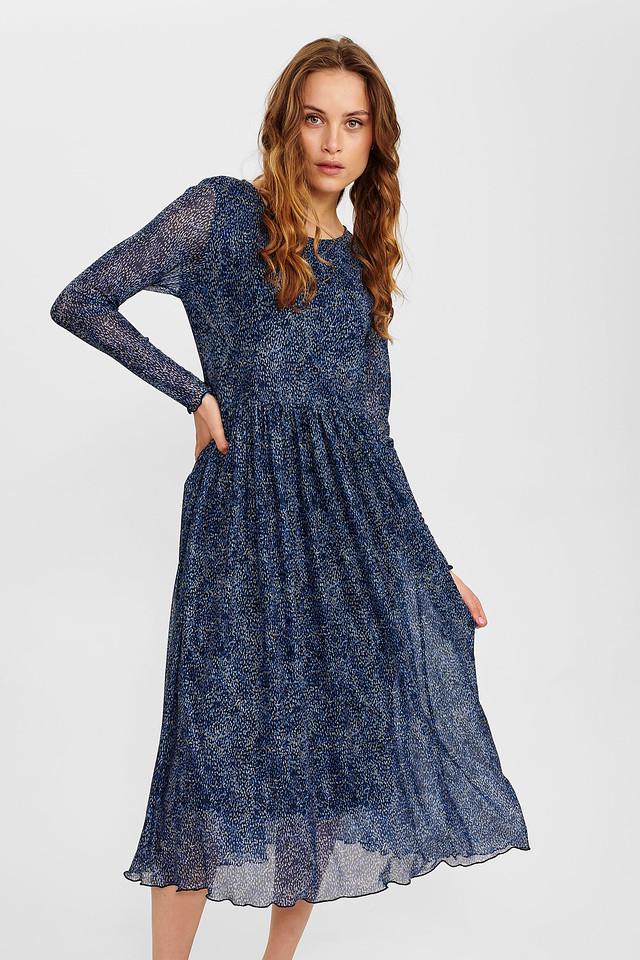 Nufreja Dress