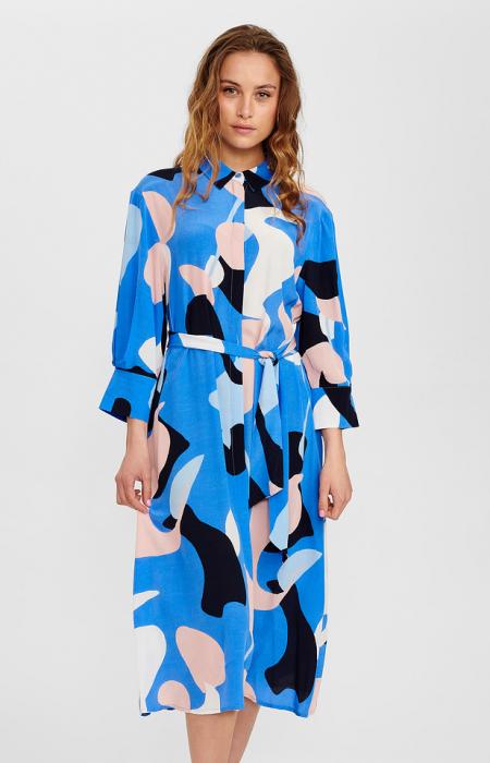Nucora Dress