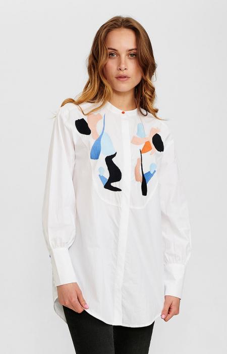 Nuchantara Shirt