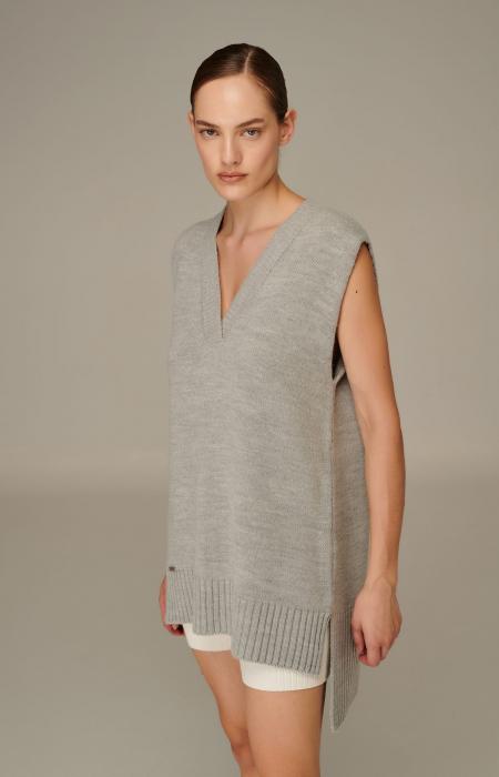 Juliette Knit Vest