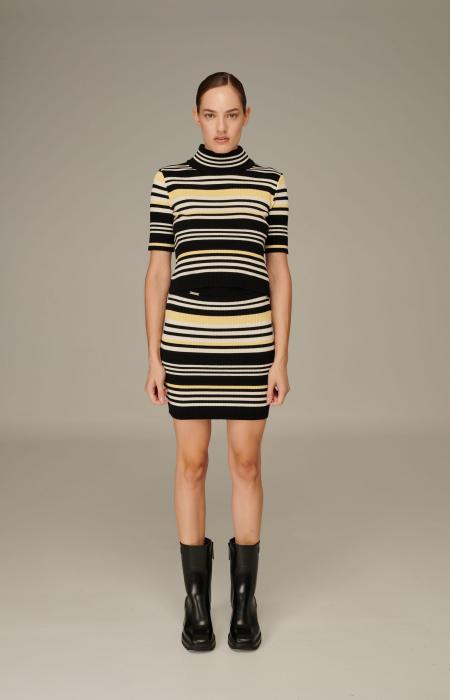 Juliana Knit Set