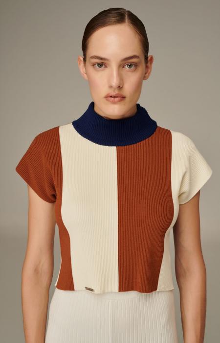 Julia Knit Top